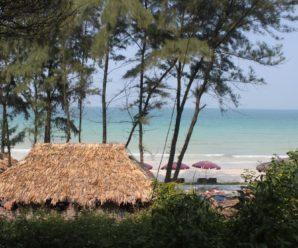 MINH CHAU BEACH RESORT, VÂN ĐỒN, QUẢNG NINH