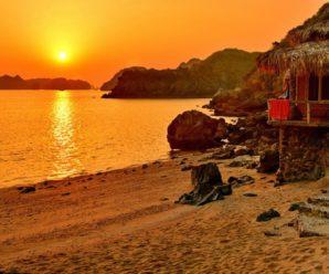 Cat Ong beach Cottages, Cát Hải, Hải Phòng