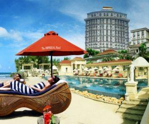 THE IMPERIAL HOTEL, BÀ RỊA- VŨNG TÀU