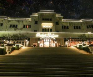 ĐÀ LẠT PALACE HOTEL, TRẦN PHÚ