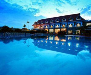 V-Resort, Kim Bôi, Hòa Bình