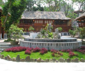 V' Star Resort Hòa Bình