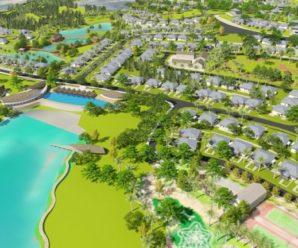 Eco Valley Resort, Lương Sơn, Hòa Bình