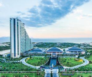 Duyên Hà Resort Cam Ranh, Khánh Hòa
