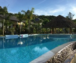 LE FOREST RESORT – DELUXE FAMILY BUNGALOW