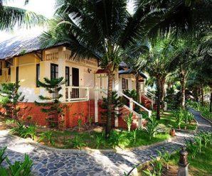 SASCO BLUE LAGOON RESORT, PHÚ QUỐC