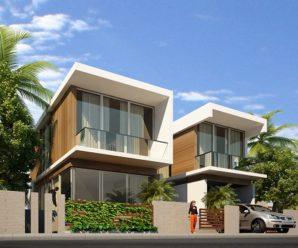 Dự án Sunny villa Resort  & Luxury Home