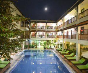 Green Heaven Hoi An Resort and Spa, La Hối, Hội An