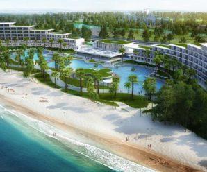 FLC Luxury Hotel & Resort Sầm Sơn, Quảng Cư