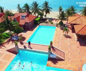 Bàu Trúc Resort – Den Gion Resort, Ninh Thuận ***