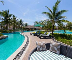 Sheraton Hoi An Tam Kỳ Resort & Spa – Khai Trương Ngày 01 Tháng 6 Năm 2018