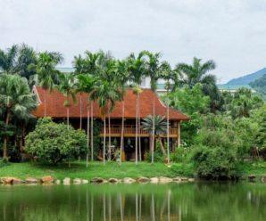 10 resort có phòng giá dưới một triệu đồng dịp Tết dương