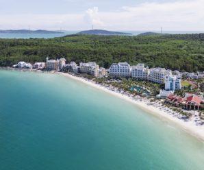 Phú Quốc có khu nghỉ dưỡng mới tốt nhất thế giới