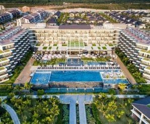 Novotel Phu Quoc Resort đẳng cấp cho dịch vụ MICE