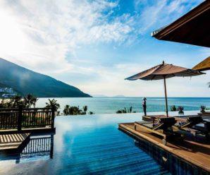 4 lần liên tiếp đạt giải resort sang trọng nhất thế giới, InterContinental Đà Nẵng xác lập kỉ lục chưa từng có trong lịch sử