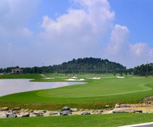 BRG Legend Hill Golf Resort, Sóc Sơn, Hà Nội