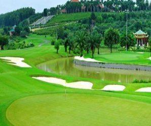 Song Be Golf Resort – Thuận An, Bình Dương, Việt Nam