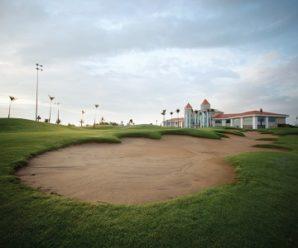Taekwang Jeongsan Country Club – Nhơn Trạch, Đồng Nai