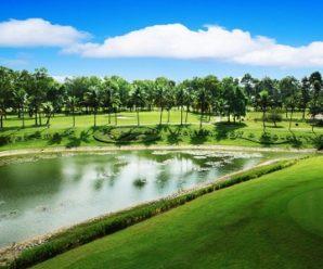 Vietnam Golf & Country Club, Quận 9, Sài Gòn